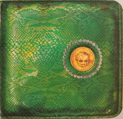 Alice Cooper - Billion Dollar Babies (LP)