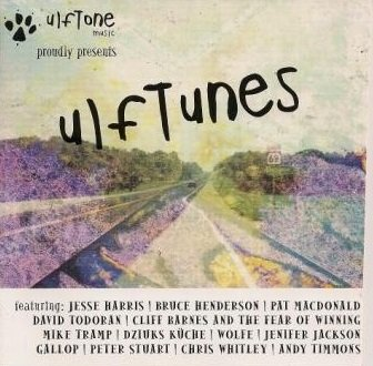 Ulftunes - Don't Pass Me - Buy! (CD)