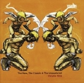 The New, The Classic & The Unexplored Vol. 9 (CD)
