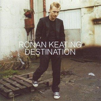 Ronan Keating - Destination (CD)