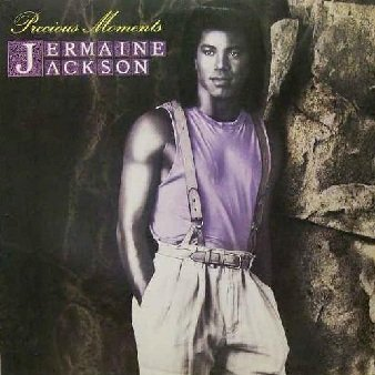 Jermaine Jackson - Precious Moments (LP)