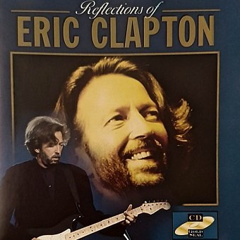 Eric Clapton - Reflections Of Eric Clapton (CD)