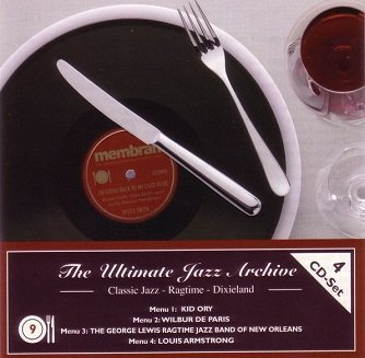 The Ultimate Jazz Archive - Set 09/42 (4CD)