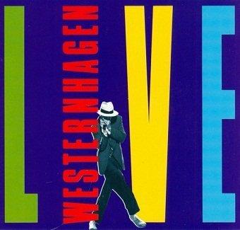 Westernhagen - Live (2CD)