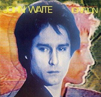 John Waite - Ignition (LP)