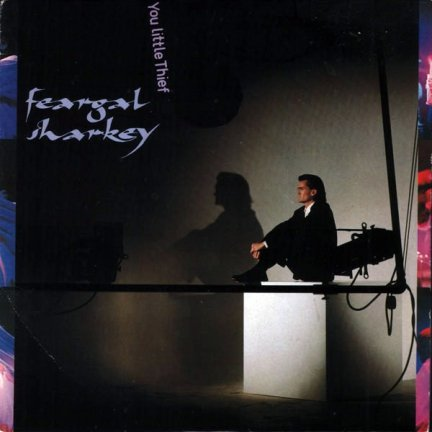 Feargal Sharkey - You Little Thief (7)