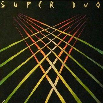 Super Duo - Super Duo (LP)