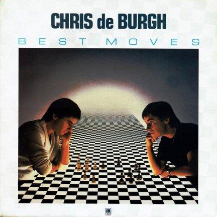 Chris de Burgh - Best Moves (LP)