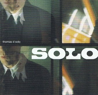 Thomas D - Solo (CD)