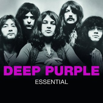 Deep Purple - Essential (CD)