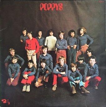 Poppys - Poppys (LP)