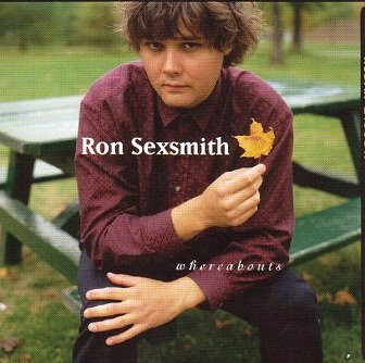Ron Sexsmith - Whereabouts (CD)