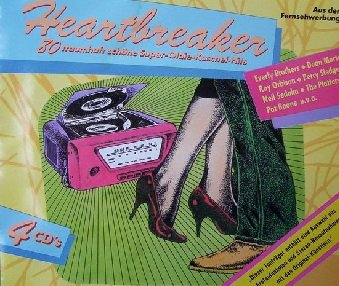 Heartbreaker (4CD)