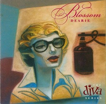 Blossom Dearie - Blossom Dearie (CD)