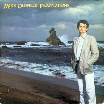 Mike Oldfield - Incantations (2LP)