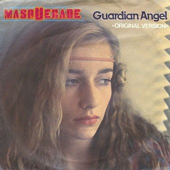 Masquerade - Guardian Angel (7'')