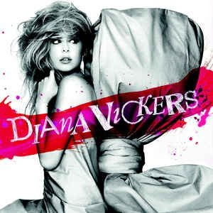 Diana Vickers - Songs From The Tainted Cherry Tree (CD)