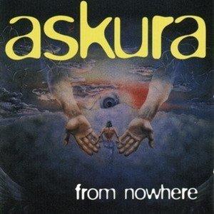 Askura - From Nowhere (CD)