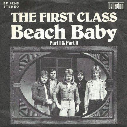 The First Class - Beach Baby (Part I & Part II) (7)