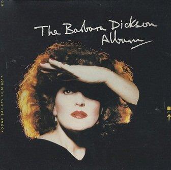Barbara Dickson - The Barbara Dickson Album (LP)