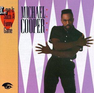 Michael Cooper - Love Is Such A Funny Game (LP)