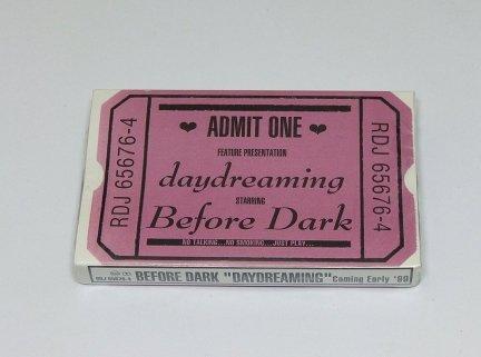 Before Dark - Daydreaming (Maxi-MC)
