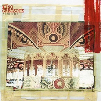 King Creosote - You Are Could I (CD EP)