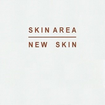 Skin Area - New Skin (CD)