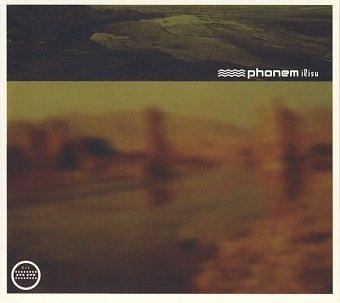 Phonem - Ilisu (CD)