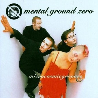 Mental Ground Zero - Microcosmicgrooves (CD)