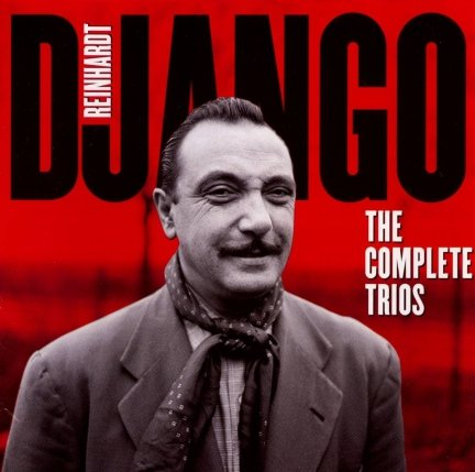 Django Reinhardt - Complete Trios (CD)