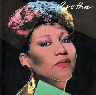 Aretha Franklin - Aretha (CD)