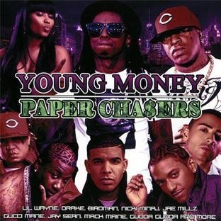 Young Money - Paper Chasers (CD)