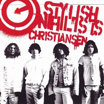 Christiansen - Stylish Nihilists (CD)