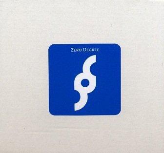 Zero Degree - Zero Degree (CD)