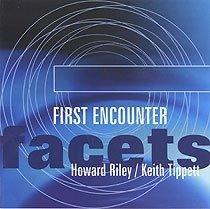 Howard Riley, Keith Tippett - First Encounter (CD)