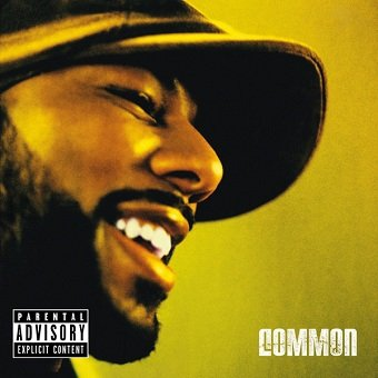 Common - Be (CD)