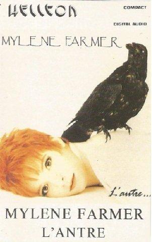Mylene Farmer - L'Autre... (MC)