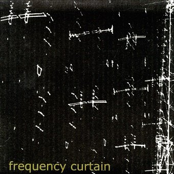 Frequency Curtain - Frequency Curtain (CD)