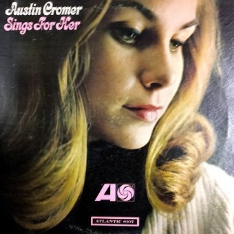 Austin Cromer - Sings For Her (LP)