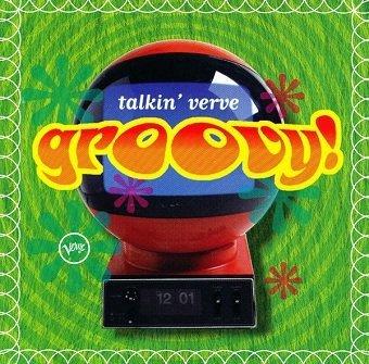 Talkin' Verve Groovy! (CD)