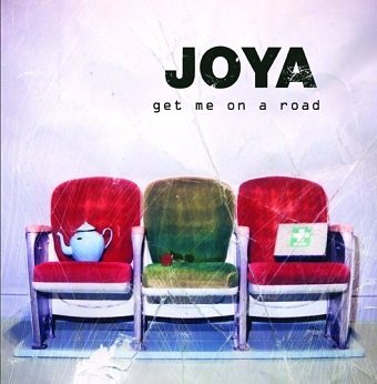Joya - Get Me On A Road (CD)
