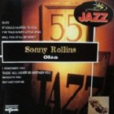 Sonny Rollins - Oleo (CD)