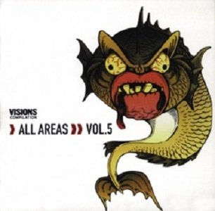 All Areas Volume 5 (CD)