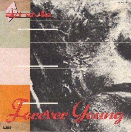 Alphaville - Forever Young (7)