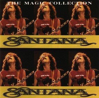 Santana - The Magic Collection (CD)