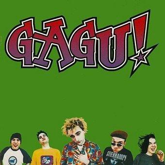 Gagu - Gagu (CD)
