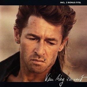 Peter Maffay - Kein Weg Zu Weit (CD)