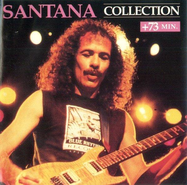 Santana - Collection (CD)