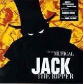 Timo Blunck - Jack The Ripper. Die Musik Zum Musical (CD)